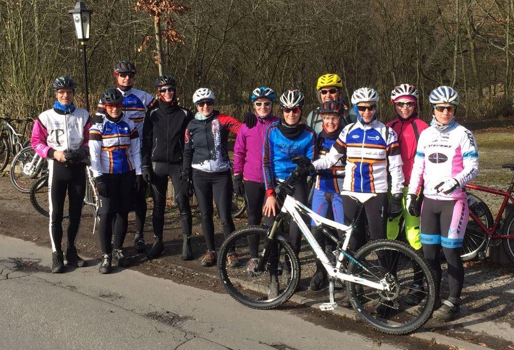PSV Bonn Wintercamp – Bericht
