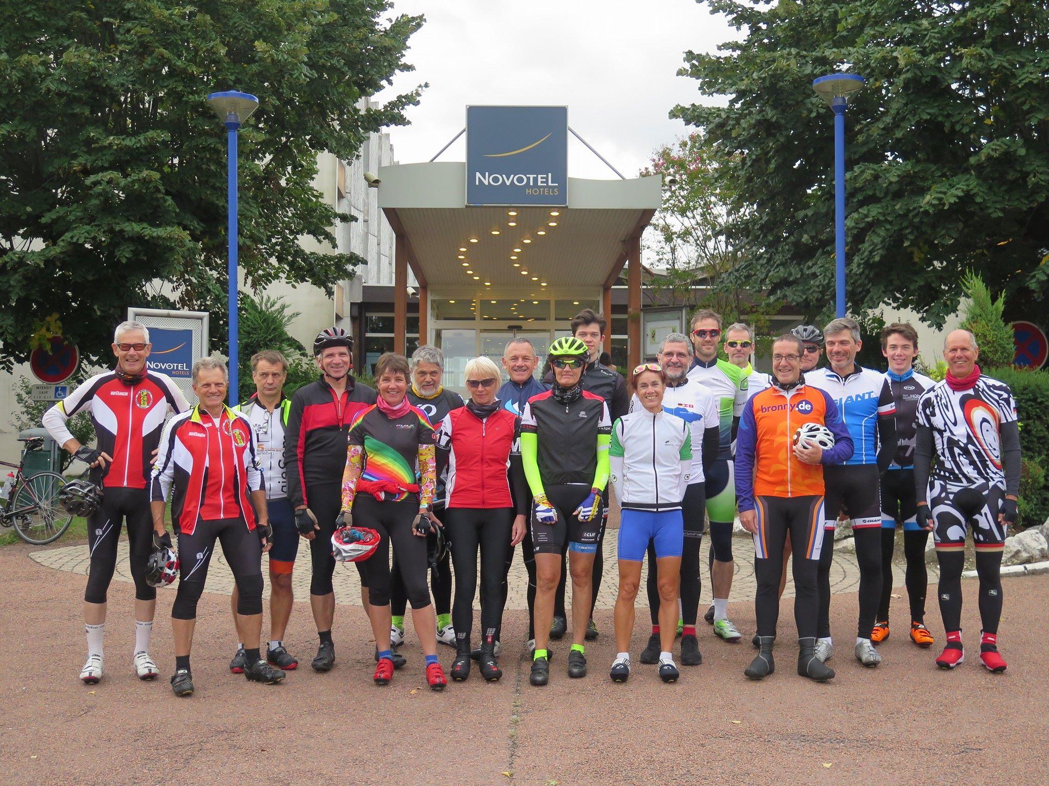 Alpe d'Huez Tour 2017 – Bericht