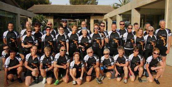 trainingscamp triathlon mai 2017