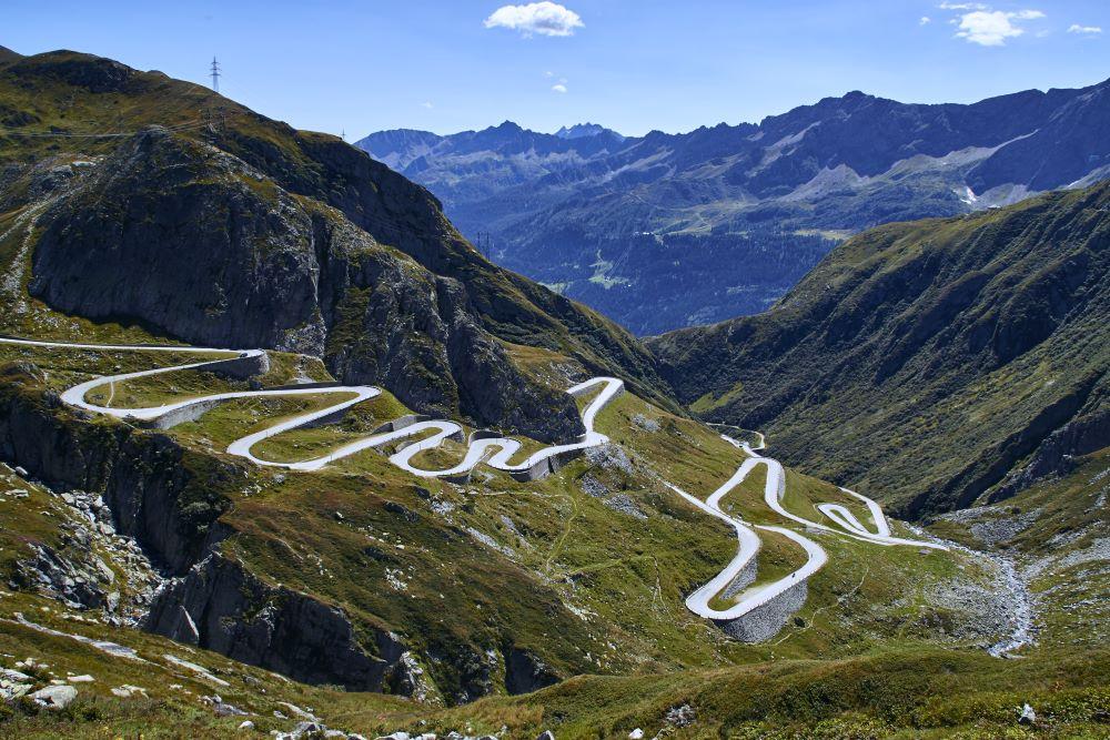"""gieSom.com """"Schweizer Alpen"""""""